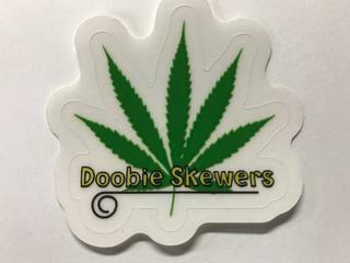 DOOBIE SKEWERS trademark