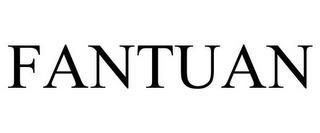 FANTUAN trademark