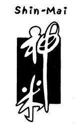 SHIN-MAI trademark