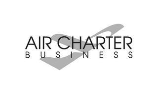 AIR CHARTER BUSINESS trademark