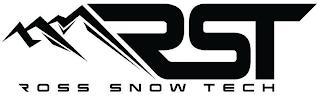 RST trademark