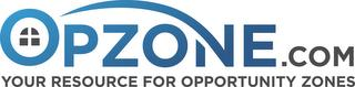 OPZONE.COM YOUR RESOURCE FOR OPPORTUNITY ZONES trademark