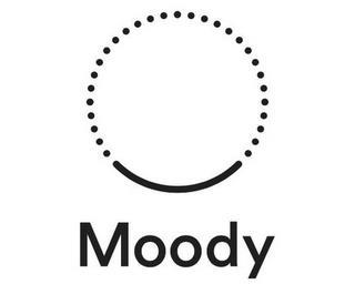 MOODY trademark