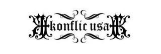 KONFLICUSA trademark