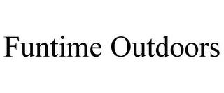 FUNTIME OUTDOORS trademark