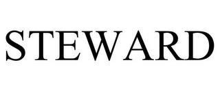 STEWARD trademark