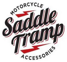 SADDLE TRAMP MOTORCYCLE ACCESSORIES trademark