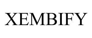 XEMBIFY trademark