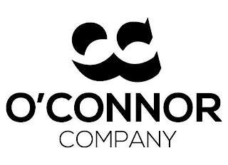 OC O'CONNOR COMPANY trademark