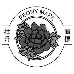 PEONY MARK trademark