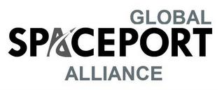 GLOBAL SPACEPORT ALLIANCE trademark