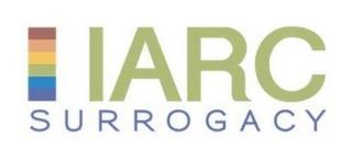 IARC SURROGACY trademark
