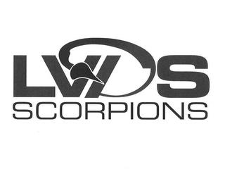 LVDS SCORPIONS trademark