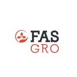 FASGRO trademark