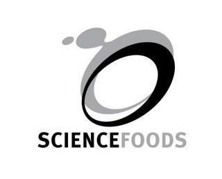 SCIENCEFOODS trademark