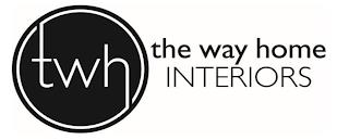 TWH THE WAY HOME INTERIORS trademark