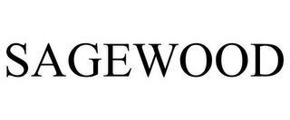 SAGEWOOD trademark