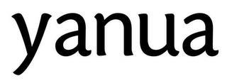 YANUA trademark