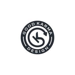 K GOOD KARMA DESIGN trademark
