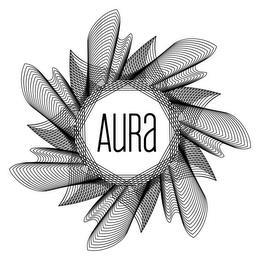 AURA trademark