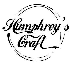 HUMPHREY'S GRAFT trademark