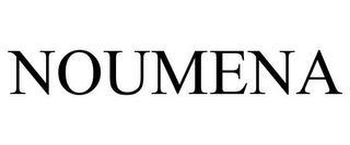 NOUMENA trademark