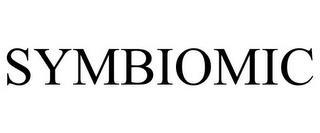 SYMBIOMIC trademark