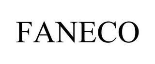 FANECO trademark
