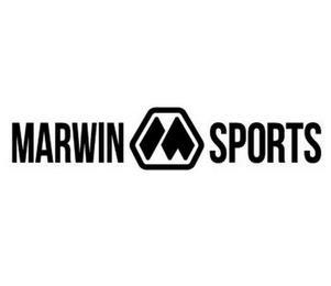 MARWIN M SPORTS trademark