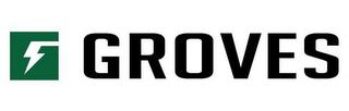 GROVES trademark
