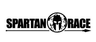 SPARTAN RACE trademark