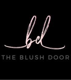 BD THE BLUSH DOOR trademark