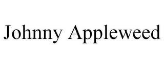 JOHNNY APPLEWEED trademark