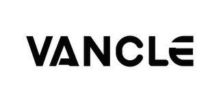 VANCLE trademark