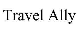 TRAVEL ALLY trademark