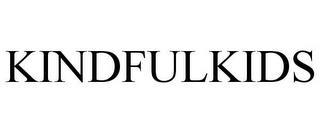 KINDFULKIDS trademark
