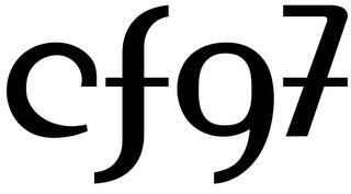 CF97 trademark