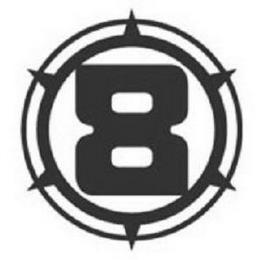 8 trademark