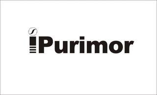 IPURIMOR trademark