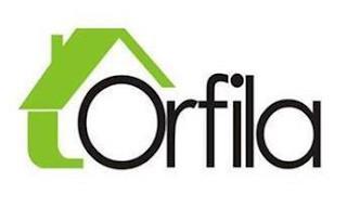 ORFILA trademark