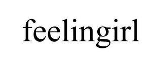 FEELINGIRL trademark