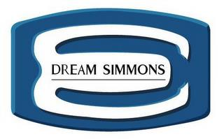 DREAM SIMMONS trademark