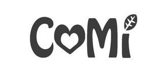 COMI trademark