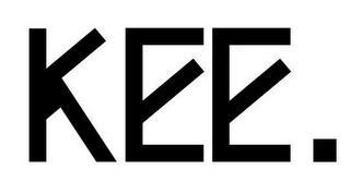 KEE. trademark