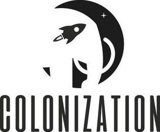 COLONIZATION trademark