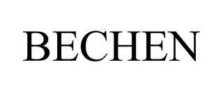 BECHEN trademark