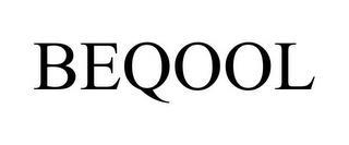 BEQOOL trademark