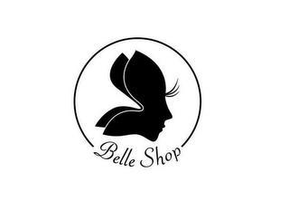 BELLE SHOP trademark