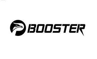 BOOSTER trademark