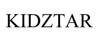 KIDZTAR trademark